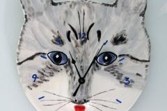 Cat, grey