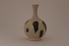Mocha diffusion vase